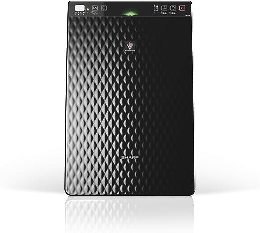 Sharp UA de hg30e de B purificador de aire, Negro: Amazon.es: Hogar