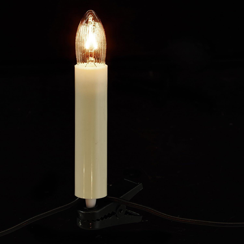 Rotpfeil Weihnachtsbeleuchtung.Rotpfeil Lichterkette 15 Er Innen Toplampen 50 Cm Abstand 969 150