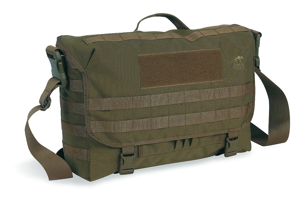 タスマニアンタイガー スナッチバッグTasmanian Tiger Snatch Bag 【正規輸入代理店直売】 B00LHTI48S オリーブ331 オリーブ331