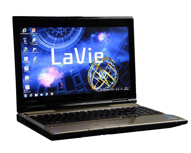 ウイスキー専門店 蔵人クロード 中古 NEC English Laptop B07K9DHGNY Computer Intel Core LL750/H i7, Core 8 GB, 1 TB, Windows 10, Used, LaVie LL750/H B07K9DHGNY, 8号店:eba0b7a1 --- martinemoeykens.com