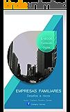 Empresas Familiares - Desafios e Riscos - (Ebook Empresarial Digital Livro 1)