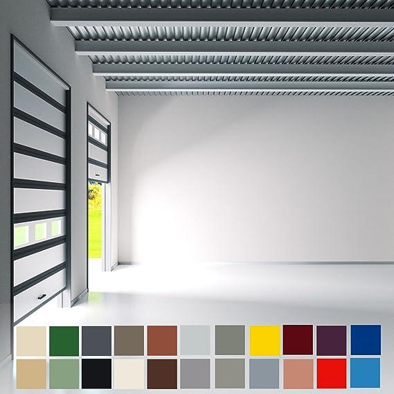 2k Epoxidharz Bodenbeschichtung Seidenglanzend Ral Farben 10kg Bis