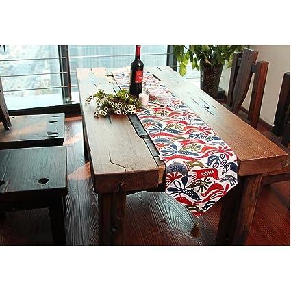 Tavoli Da Pranzo Di Lusso.Qzz Runner Moderna Tavolino Tavolo Da Pranzo Di Lusso Runner