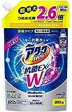 花王 超特大 アタックNeo 抗菌EX Wパワー 洗濯洗剤 濃縮液体 詰替用 950g 335128 【まとめ買い3本セット】