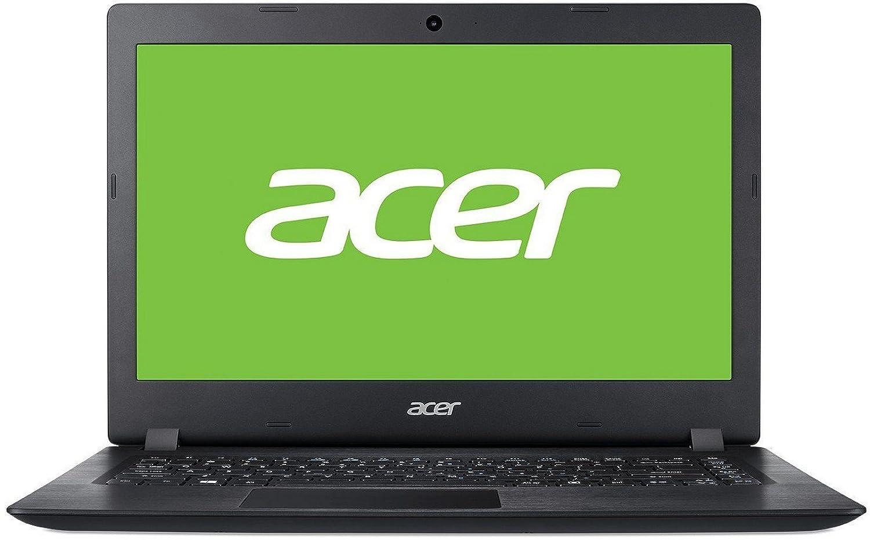Acer A315-51 NX.GNPSI.002 15.6-inch Laptop (Core i3-6006U/4GB/500GB/Linux/Intel HD 520 Graphics),...