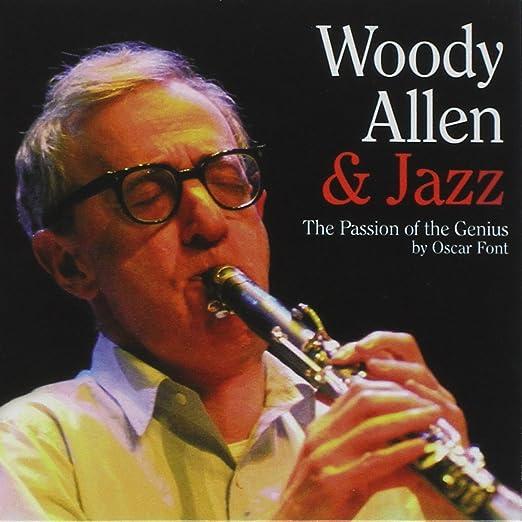 Woody Allen & Jazz: Compilation: Amazon.es: Música