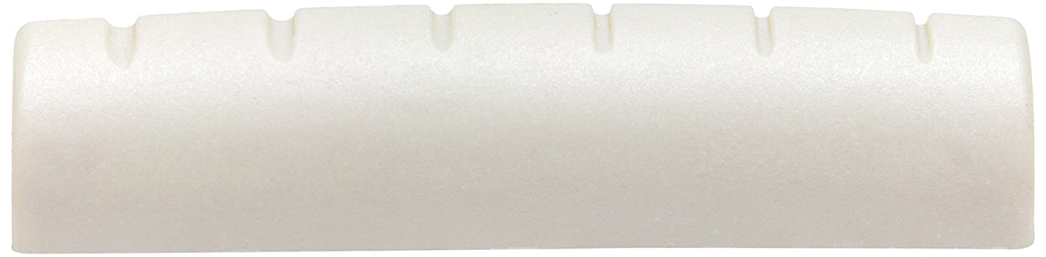 GraphTech PQL-6060-L0 TUSQ XL Epiphone Style Slotted Nut - Left Handed Graph Tech