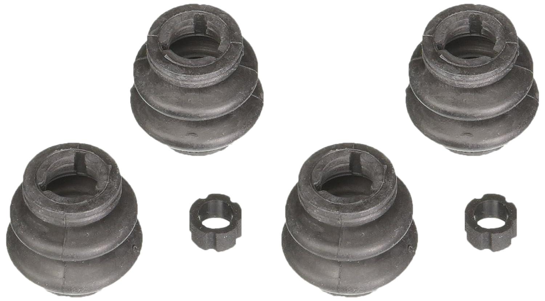 Carlson 16175 Rear Disc Brake Hardware Kit