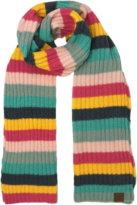 CC Multicolor Striped...