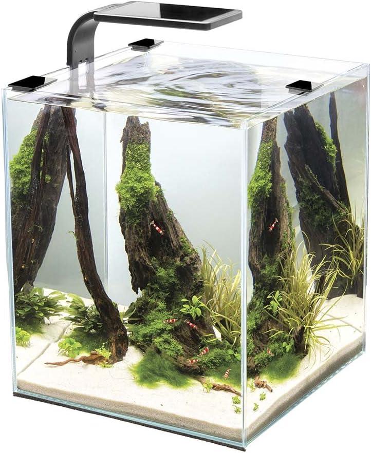 Cobalt Aquatics 14010 Microvue3 10 Aquarium Kit