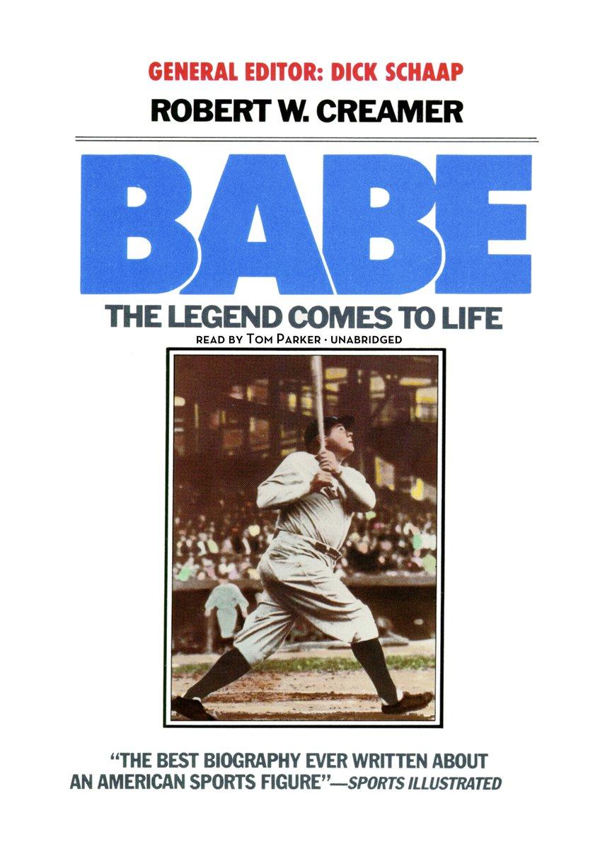 Babe: The Legend Comes to Life pdf epub
