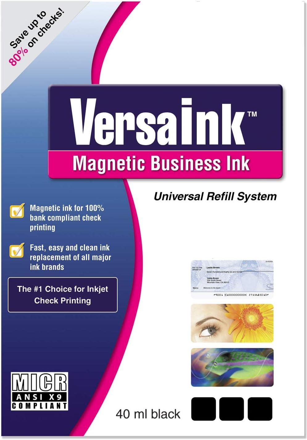 VersaInk - Universal Refill Kit (VURKUS-2163)