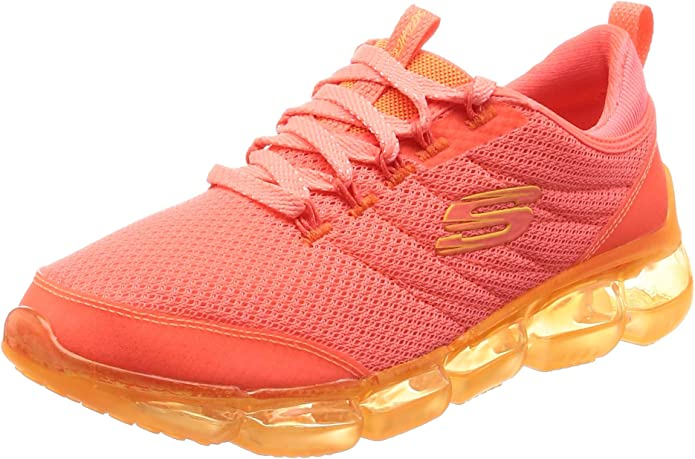 Skechers Skech Air 92 Significance Sneakers Damen Orange