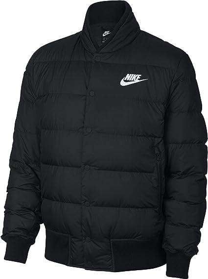 long black nike coat authentic 46ade 7b0d7