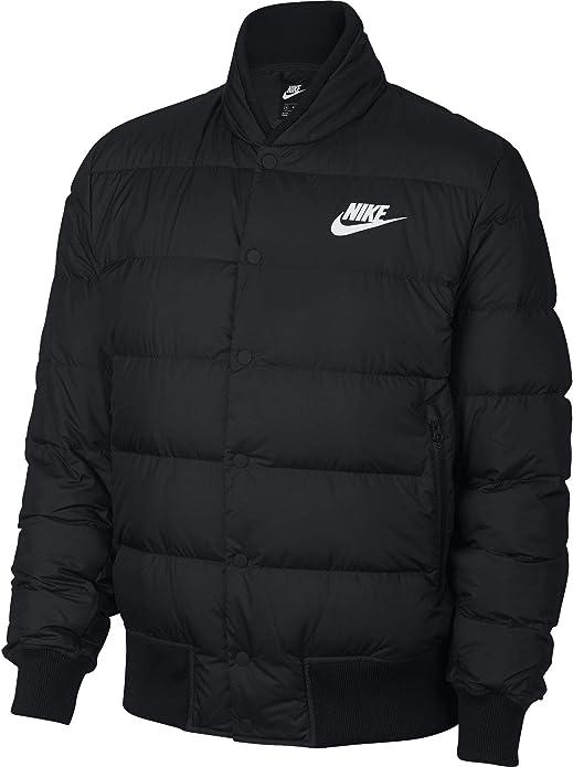 Nike Down Fill 928819, Blouson Homme: : Sports et
