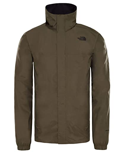 558b53965 The North Face Mens Resolve Jacket: Amazon.ca: Sports & Outdoors