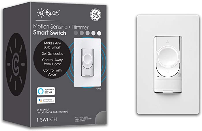 Top 9 Ge Motion Sensing Swith