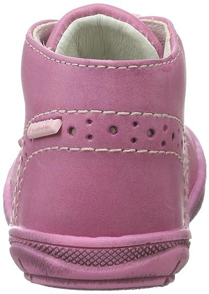 Primigi Baby Mädchen PBD 7070 Lauflernschuhe, Pink (Malva