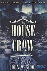 The House Of Crow: Large Print Edition Paperback