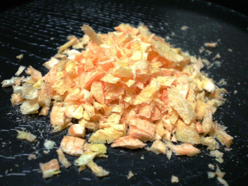 [Carrot salt kelp] Kishiwada production brand carrot ''SaiHomareIri'' two bags set