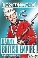Barmy British Empire (Horrible
