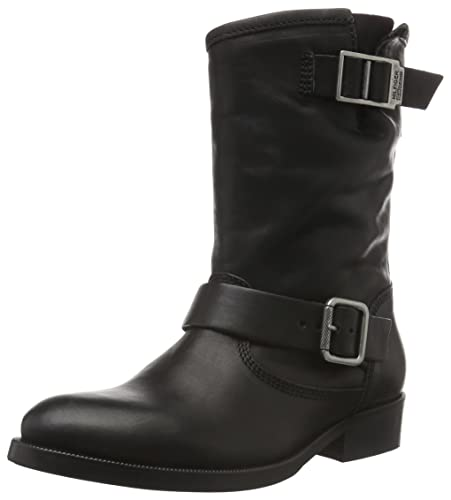 Womens A1385vive 15a Ankle Boots Tommy Jeans 7n7zp1HEMz