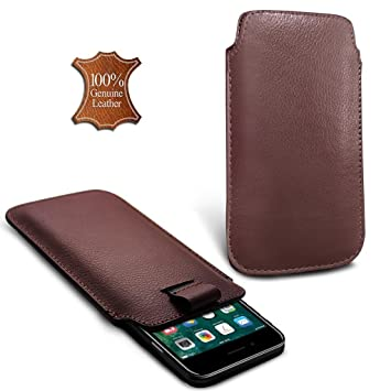 pretty nice 01be3 fadda Pouch case for Samsung Galaxy J7 Pro case , Genuine: Amazon.co.uk ...