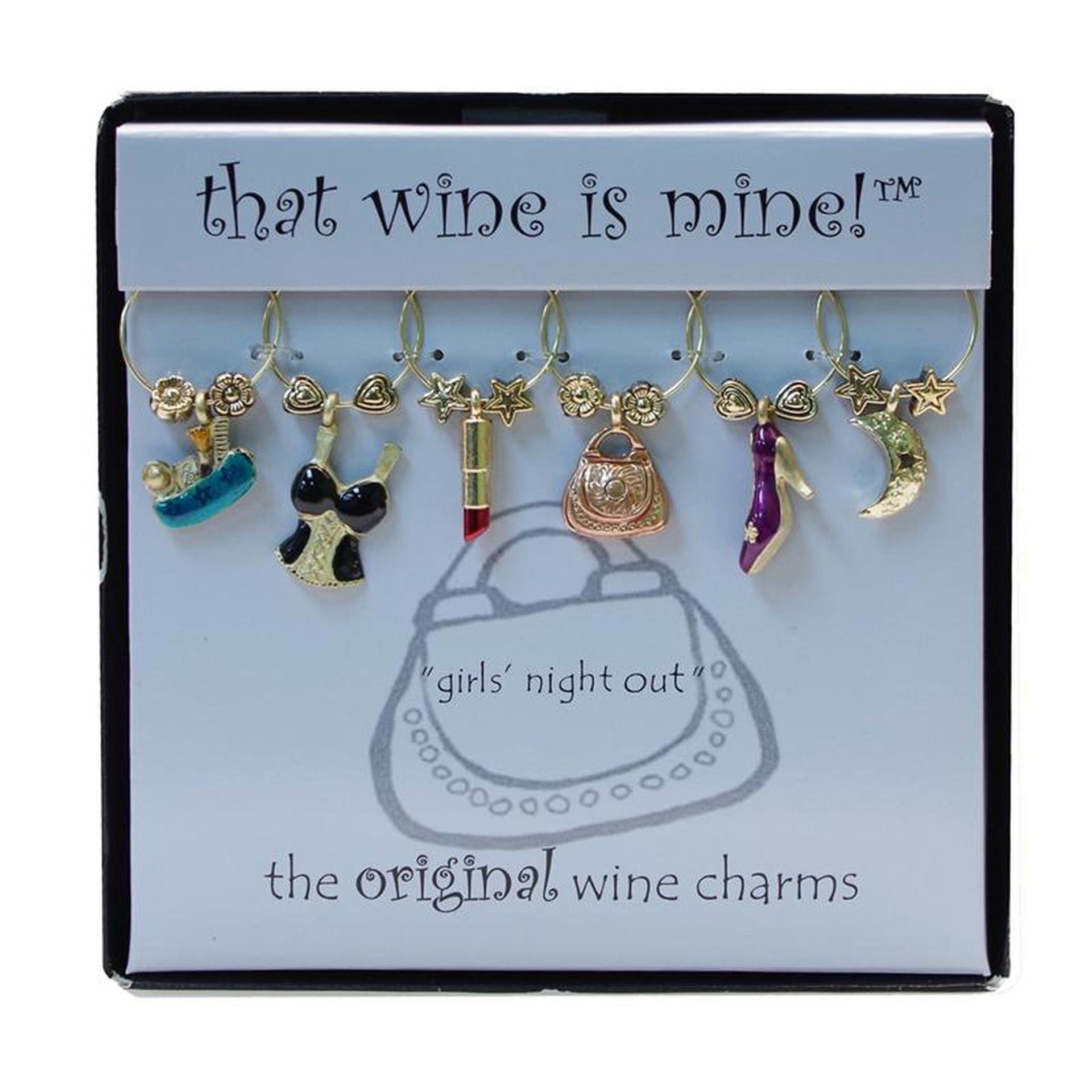 Charms, Girls Night Out