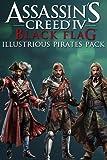 Assassin's Creed IV: Black Flag: Berühmte Piraten DLC [Online Code]