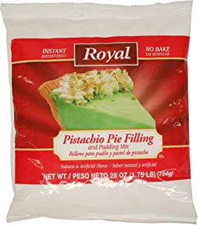 product image for Royal Instant No Bake Pudding and Pie Filling (Pistachio, 12 pack)