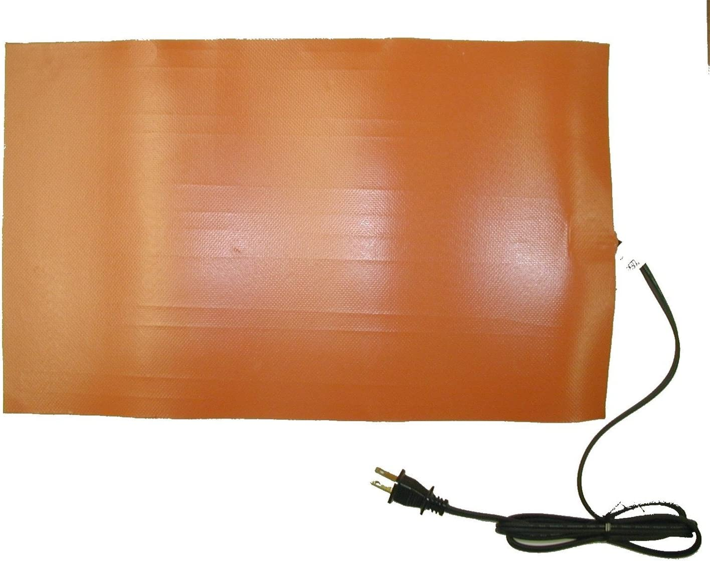 "Kat's 22600 80 Watt 11""x 18"" Battery Pad Heater"