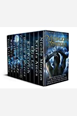 Moonlight Mystique: A Limited-Edition Collection of Fantasy Paranormal Romances Kindle Edition