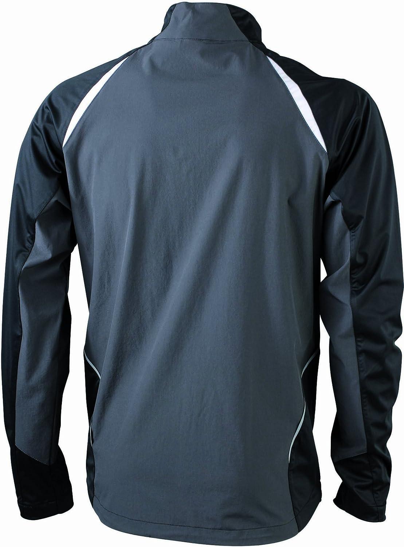 James & Nicholson Herren Jacke B008O5D9W4 Jacken Jacken Jacken Tragen Sie Ihr Grünrauen 1c36fb