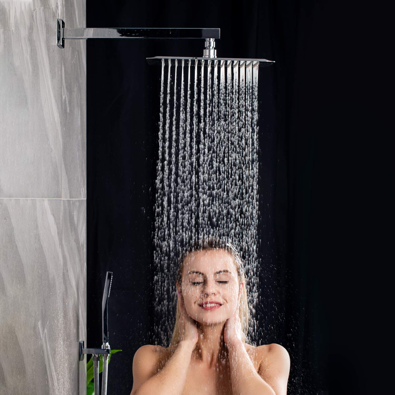 best rain shower head consumer report