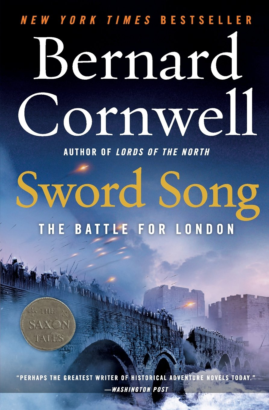 Sword Song: The Battle for London (Saxon Tales) PDF