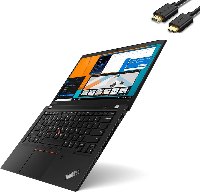 2020 Lenovo Thinkpad T495 14