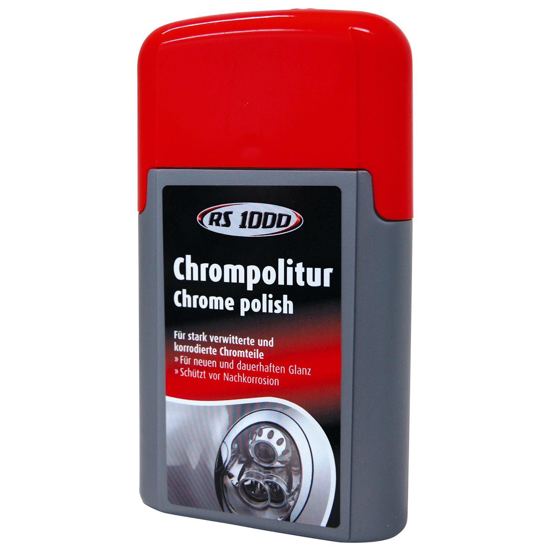 RS 1000 57308 Chrompolitur 250 ml RS1000