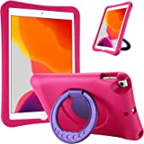 ProCase Kids Case for iPad 10.2 8th Gen 2020 / 7th Gen 2019 /iPad Air 10.5 3rd Gen/iPad Pro 10.5, Durable Shockproof…