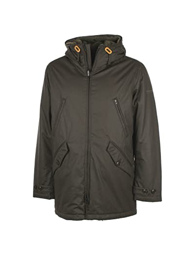 ac3563b58f Penn-Rich by Woolrich Giubbotto Parka Cerato sfoderabile Uomo, Abbey Eskimo  Slim: Amazon.it: Abbigliamento