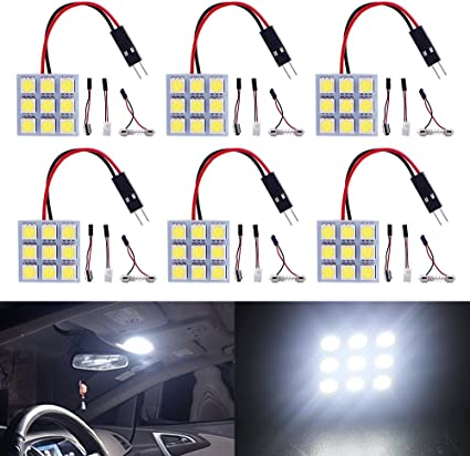 T10 18 SMD 18SMD 3528 CAR//TRUCK GREEN LED INTERIOR DOME//MAP 12V LIGHT BULB//PANEL