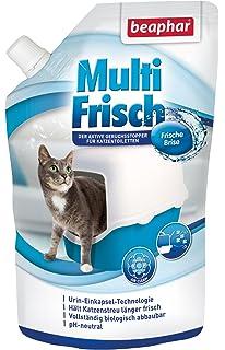 Beaphar Multi recién Brisa | neutralizador de olores para Gato nklos | alarga la Vida útil de Gato…