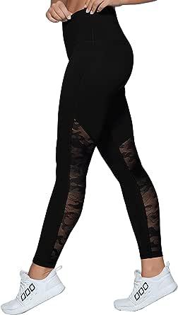 Lorna Jane Women Commando Core F/L