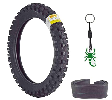 Amazon.com: Pirelli Scorpion MX32 Mid Soft Dirt Bike 100/90 ...