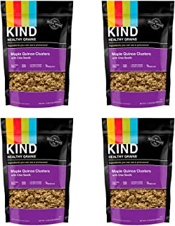 product image for Kind Clusters Mpl Quinoa W Chia