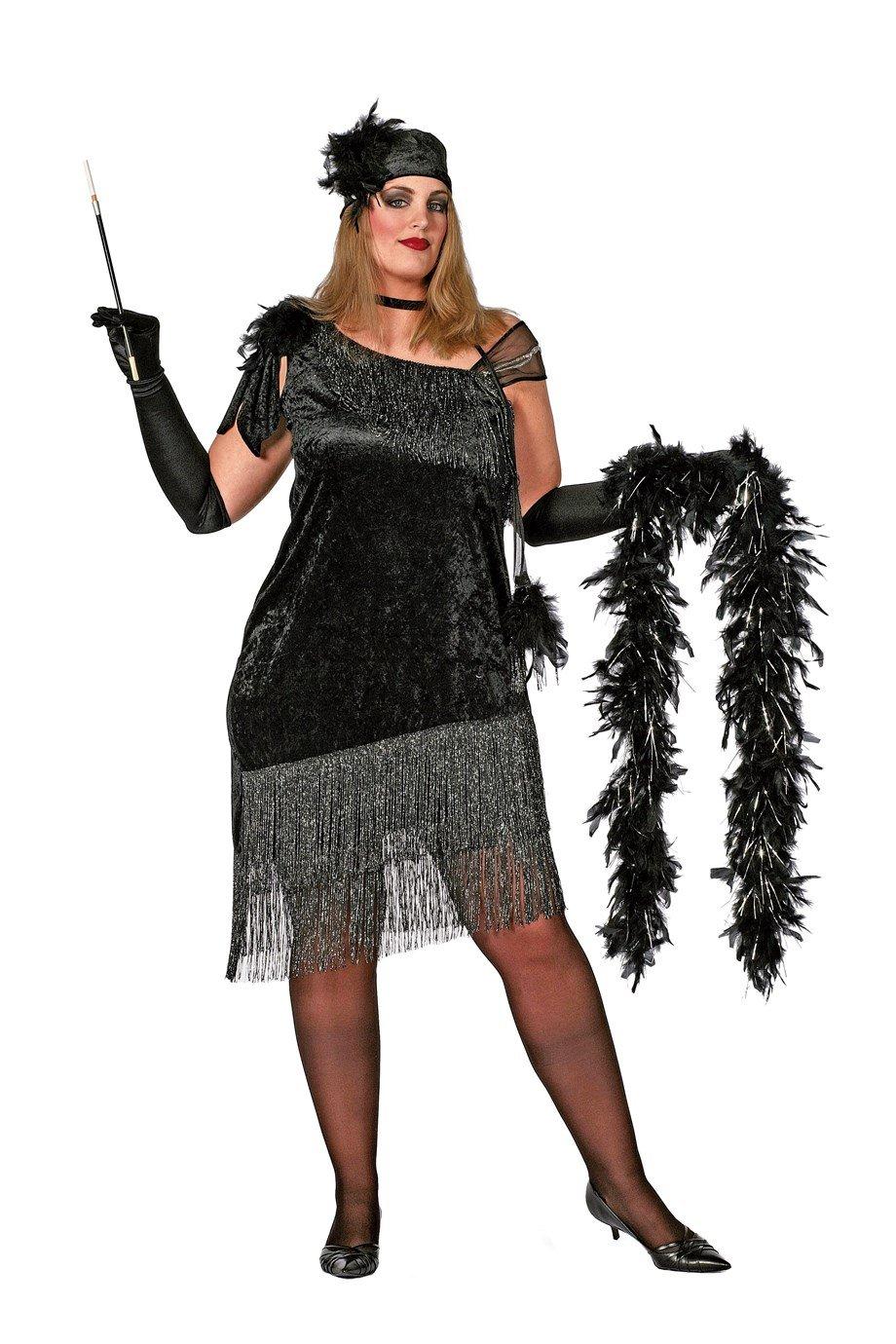 kostüm charlston damen