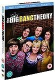 The Big Bang Theory – Season 8 [Import anglais]