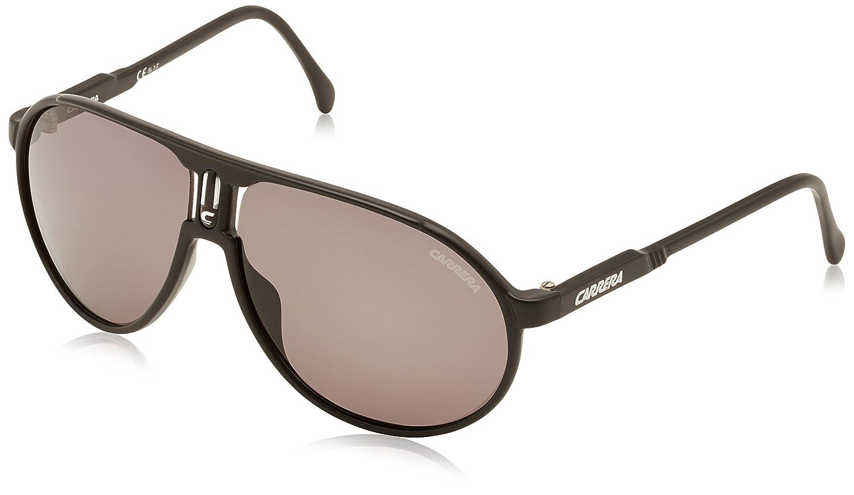 23f41faed1 Amazon.com  Carrera Sunglasses (CHAMPION DL5 3H 62)  Clothing