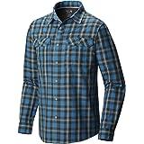 Mountain Hardwear Canyon Plaid LS Shirt - Men's