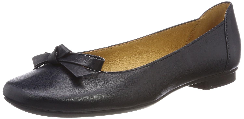 Gabor Shoes Casual, Casual, Shoes Ballerines Femme 37.5 EU Bleu (Ocean) cce256