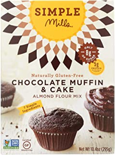 product image for Muff Cake Mx,Choc,Alm Flr